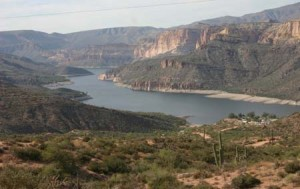 Apache lake view web