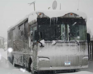 Dave Burman snow RV 2 web