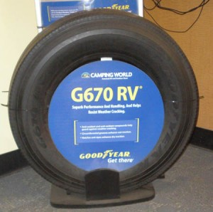 Rv Tires Near Me >> New Tires Batteries Gypsy Journal Rv Travel Newspaper