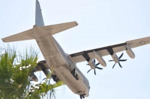 Big plane flyover web