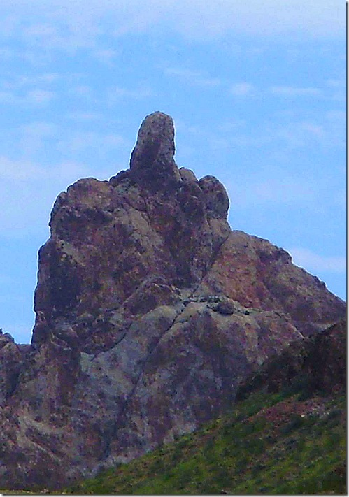 Finger Mountain 2