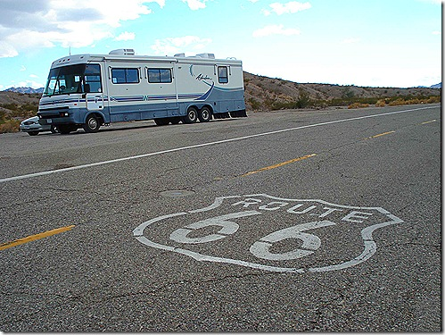 RV Route 66