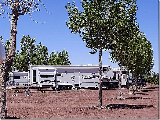 Canyon Gateway RV Park 2