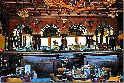 Chuck Wagon Steakhouse 2