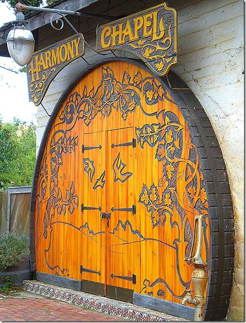 Harmony chapel 2