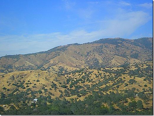 Tehachapi view 5