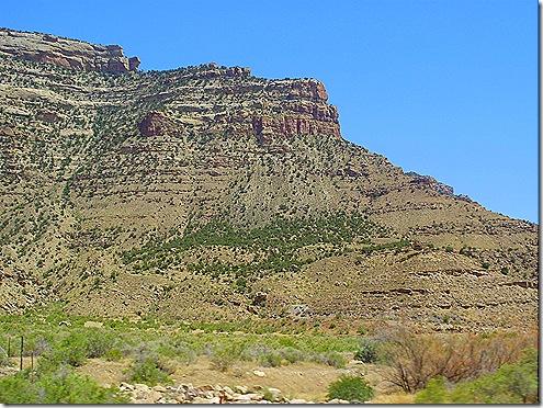 Colorado rock formations 2