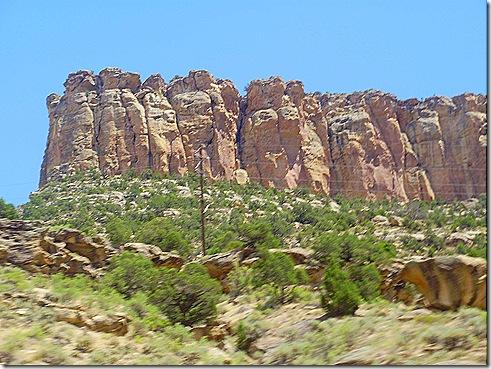 Colorado rock formations 3
