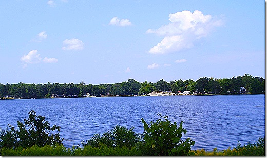 Paw Paw Lake 2