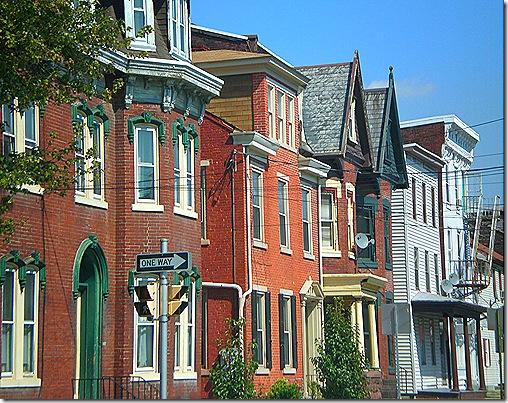 Annville Row Houses 4