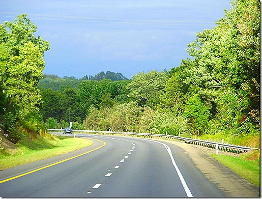 I-80 Pensylvania 2