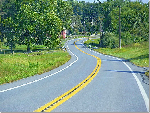 Lancaster County road 2