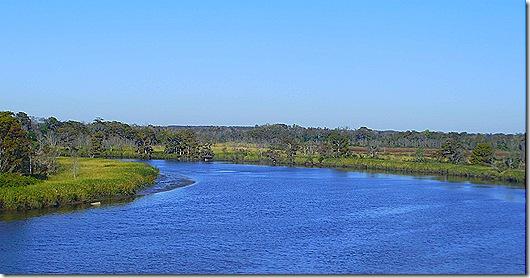 Georgia river 2