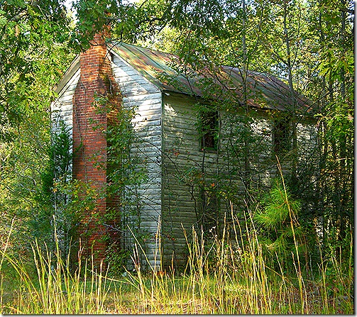 Virginia Abandoned House 3