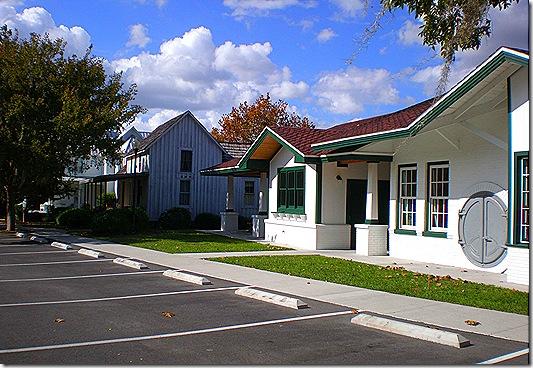 Clermont Historic Village 2