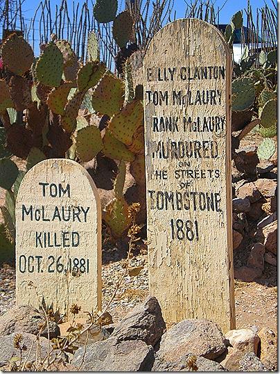 Clanton graves