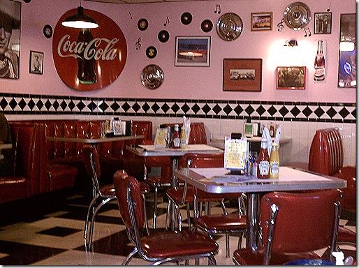 Little Anthony's Diner 2