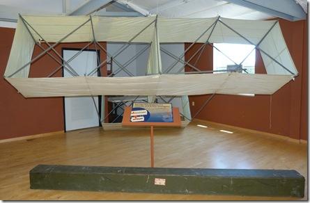 Barrage kite 2