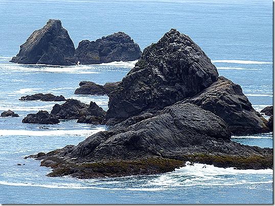 Coastal view 7