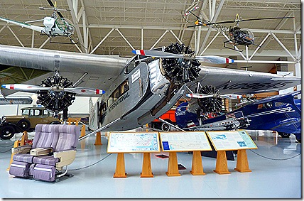 Ford Trimotor