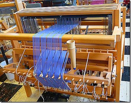 Loom loaded 2