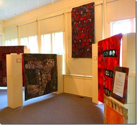 Quilt display 2