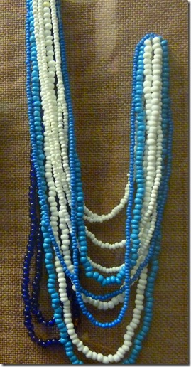 trading beads