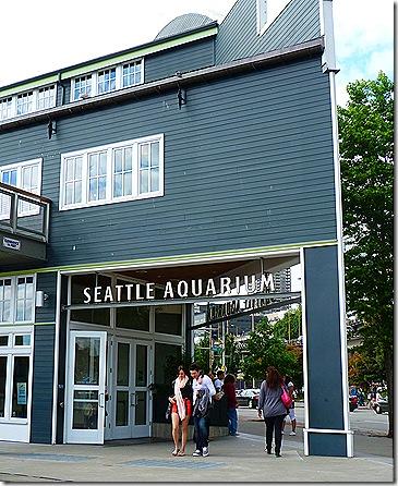 Seattle Aquarium