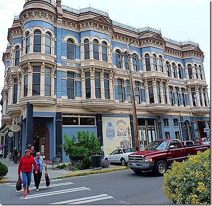 Victorian hotel 2