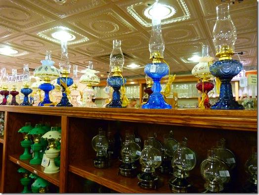 Aladdin lamps 2