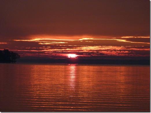 Celina sunrise 3