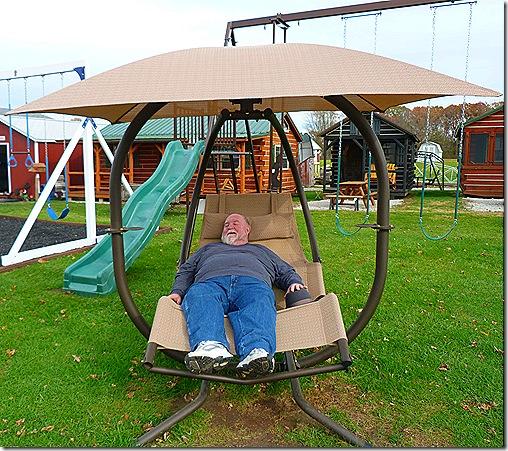 Nick hammock