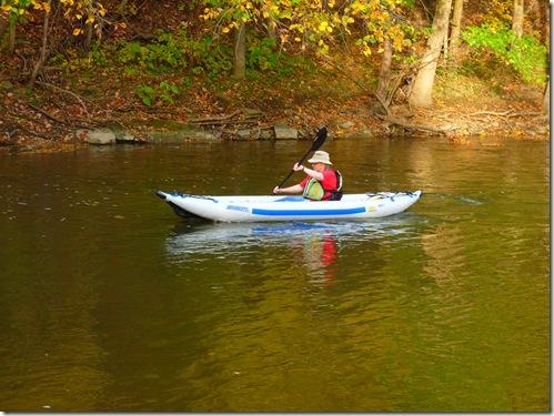 Terry in kayak 3