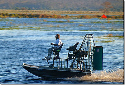 Airboat 2