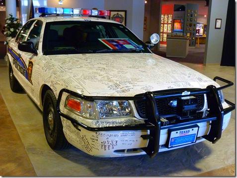 Fort Worth car 5