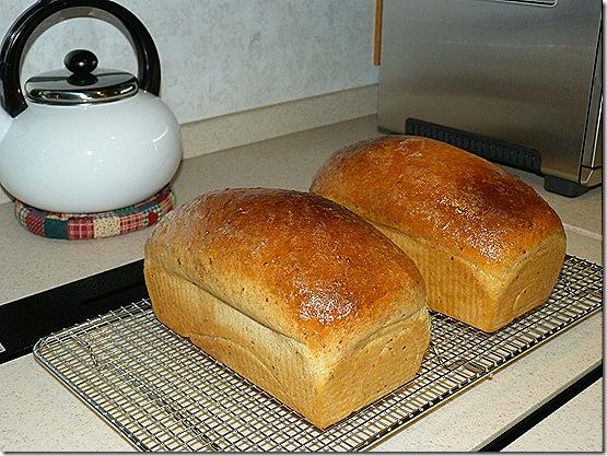 Bead loaves