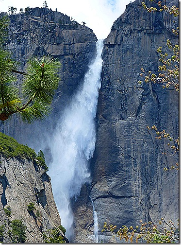 Yosemite Falls 8
