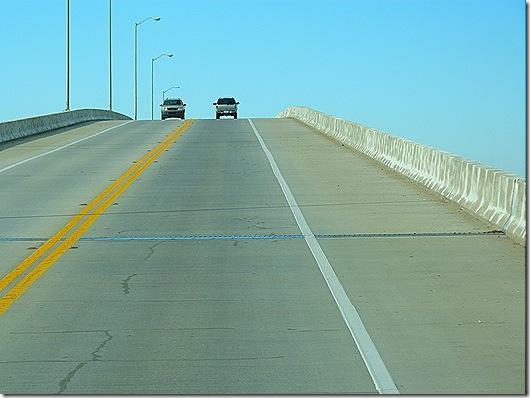 Bridge on top