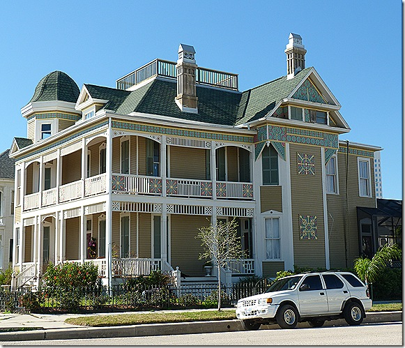 Galveston House 4