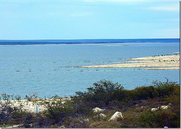 Lake Amistad 2