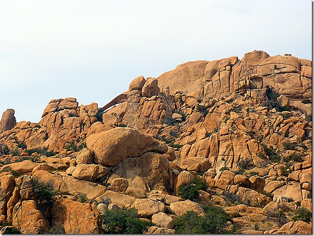 Rock formation 3