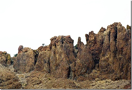 Rough Mountains 2