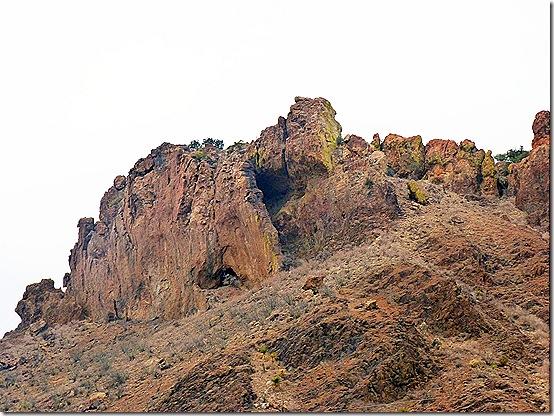 Rough Mountains