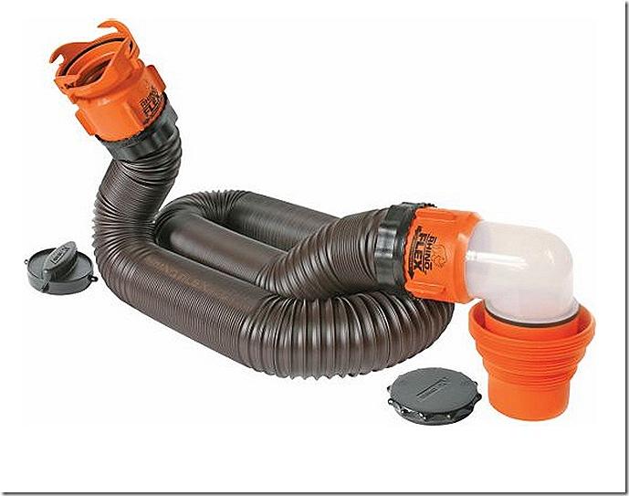 Rhino Sewer hose
