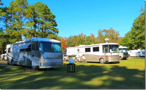 Bass Lake Campground2
