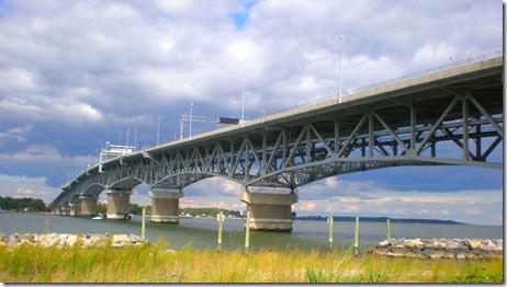 York River bridge 3