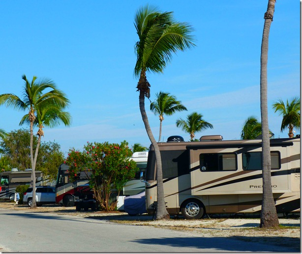 Sunshine Key RV sites2