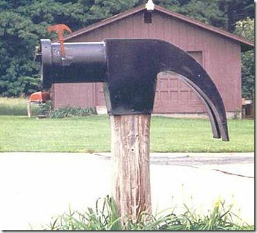 The Postman Always Rings Twice Gypsy Journal Rv Travel