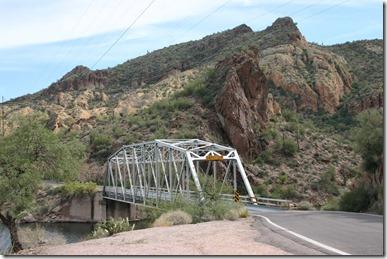 Apache trail bridge 2