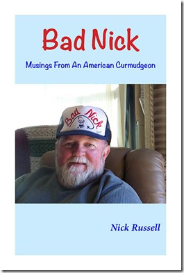 Bad Nick cover small